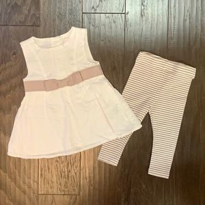 Baby Girl Outfit (3-6 month)